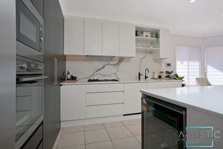 Modern Kitchen Sydney (4)