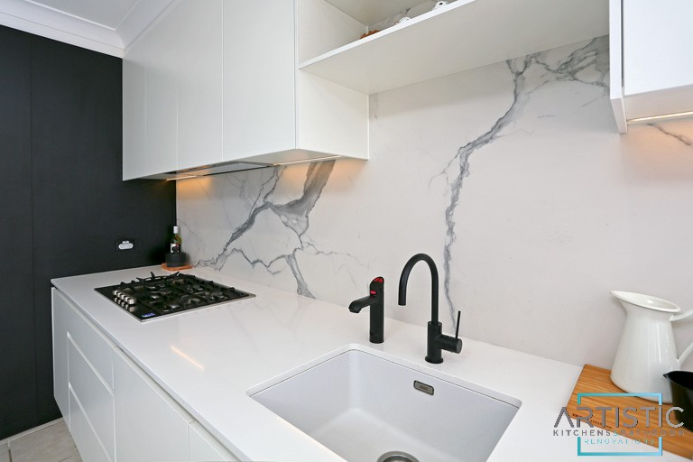 Modern Kitchen Sydney (3)