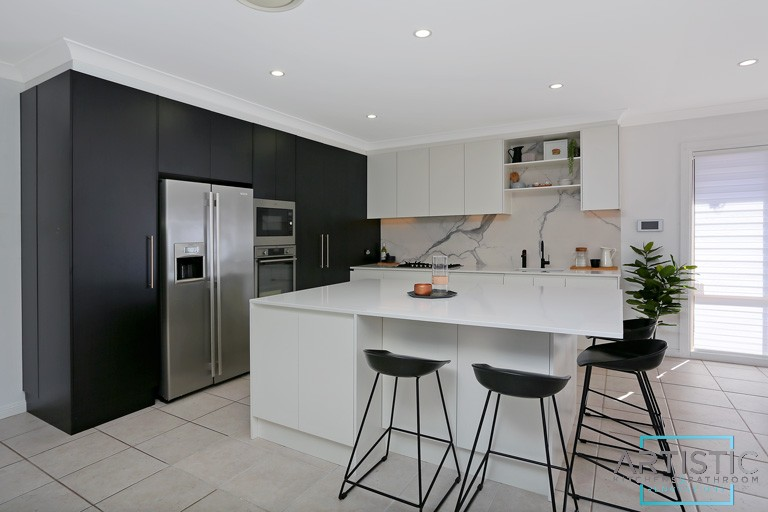 Modern Kitchen Sydney (2)