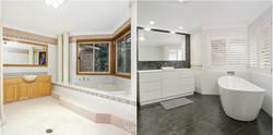 Bathroom Makeover Sydney