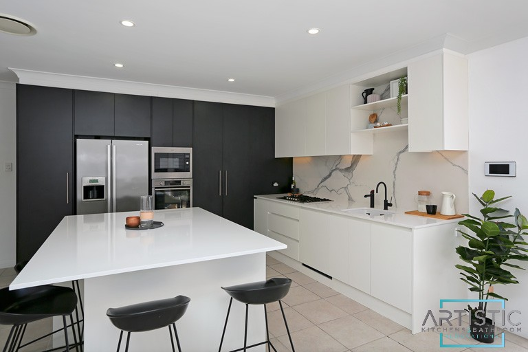 Modern Kitchen Sydney (1)
