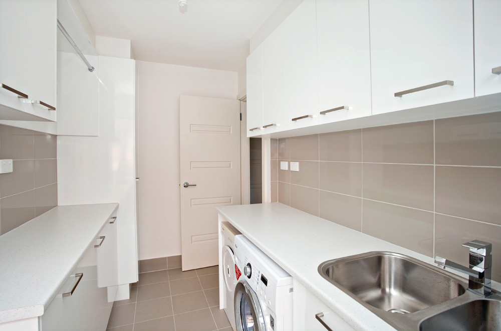 Laundry Renovation Sydney