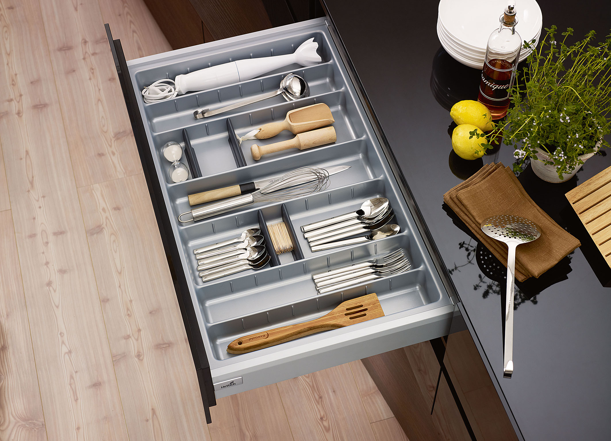 Orga Adjustable Cutlery Tray