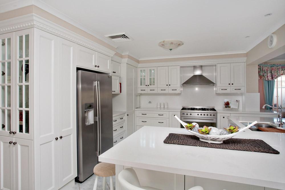 kitchen sydney northen beaches