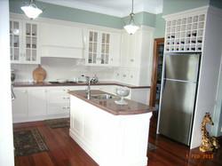 Kitchen Renovations Sydney