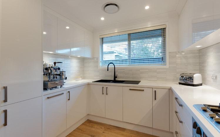Kitchen Renovations Sydney (50)