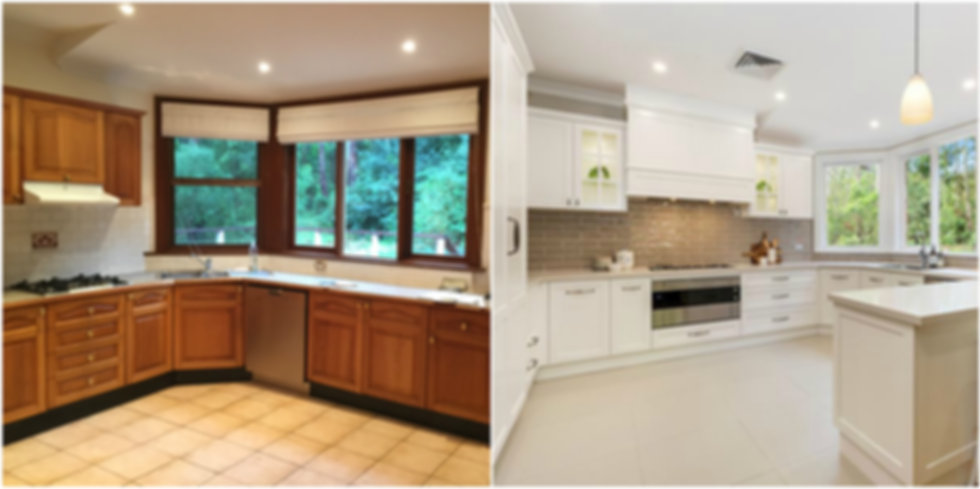 Kitchen and Bathroom Renovations Sydney