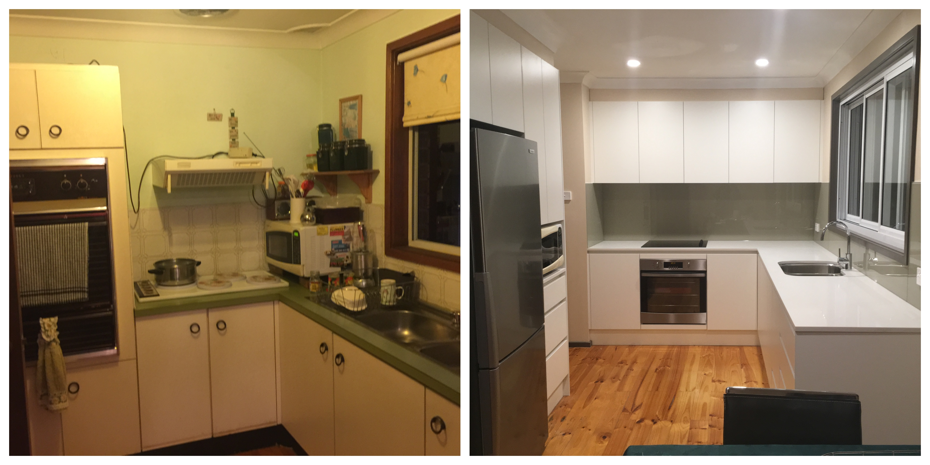Kitchen Makeover (3)