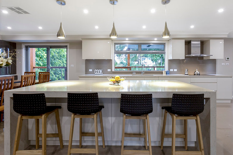Kitchens Renovations Sydney Kitchen And Bathroom Renovations Sydney