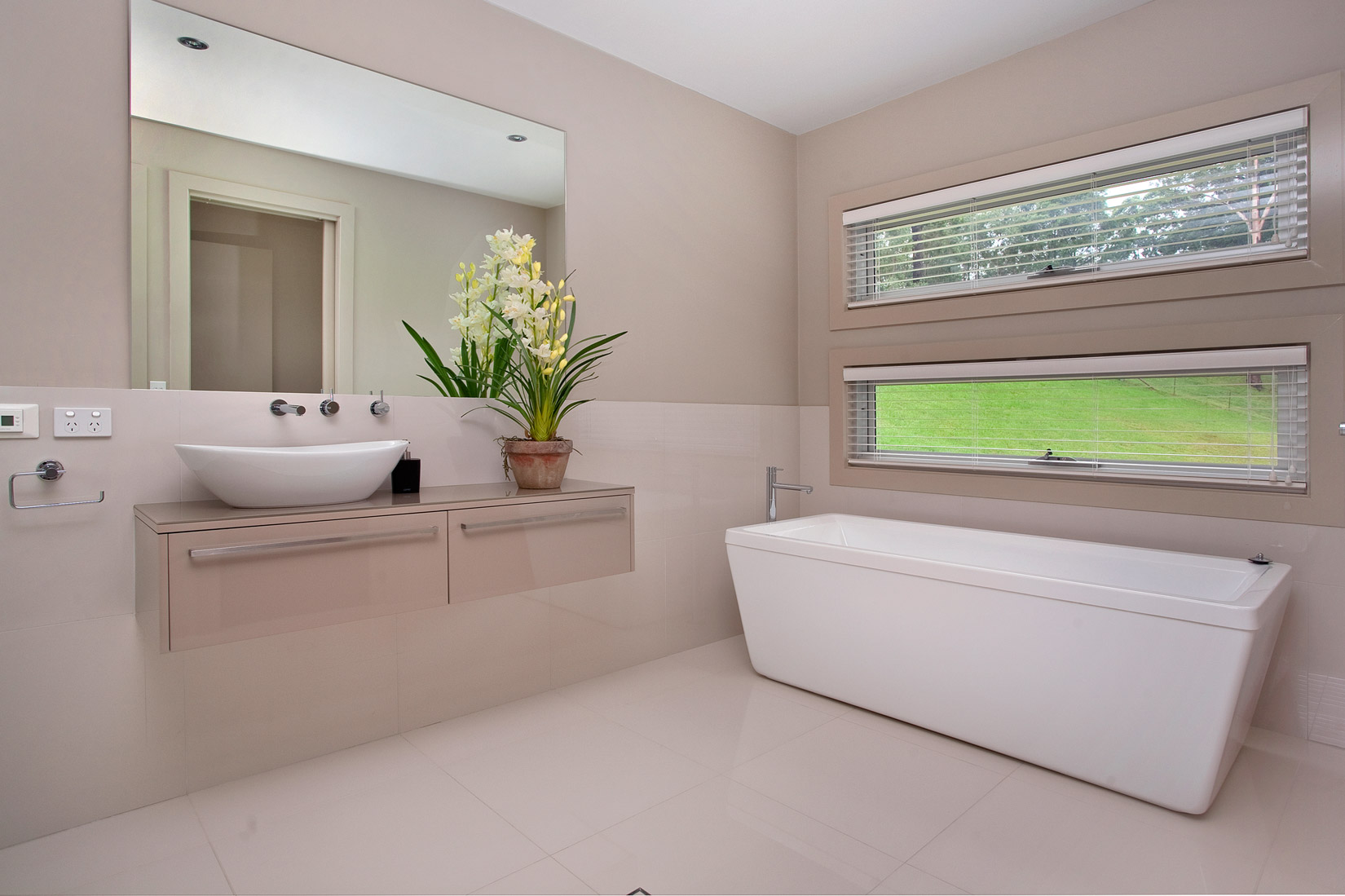 Bathroom Renovations Sydney (23)