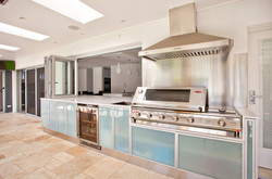 outdoor kitchen sydney