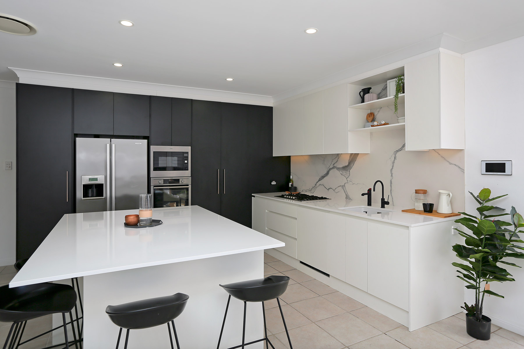 Modern Kitchen Sydney