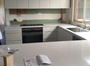 Kitchen Update!