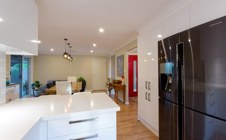 Kitchen Renovations Sydney (47)