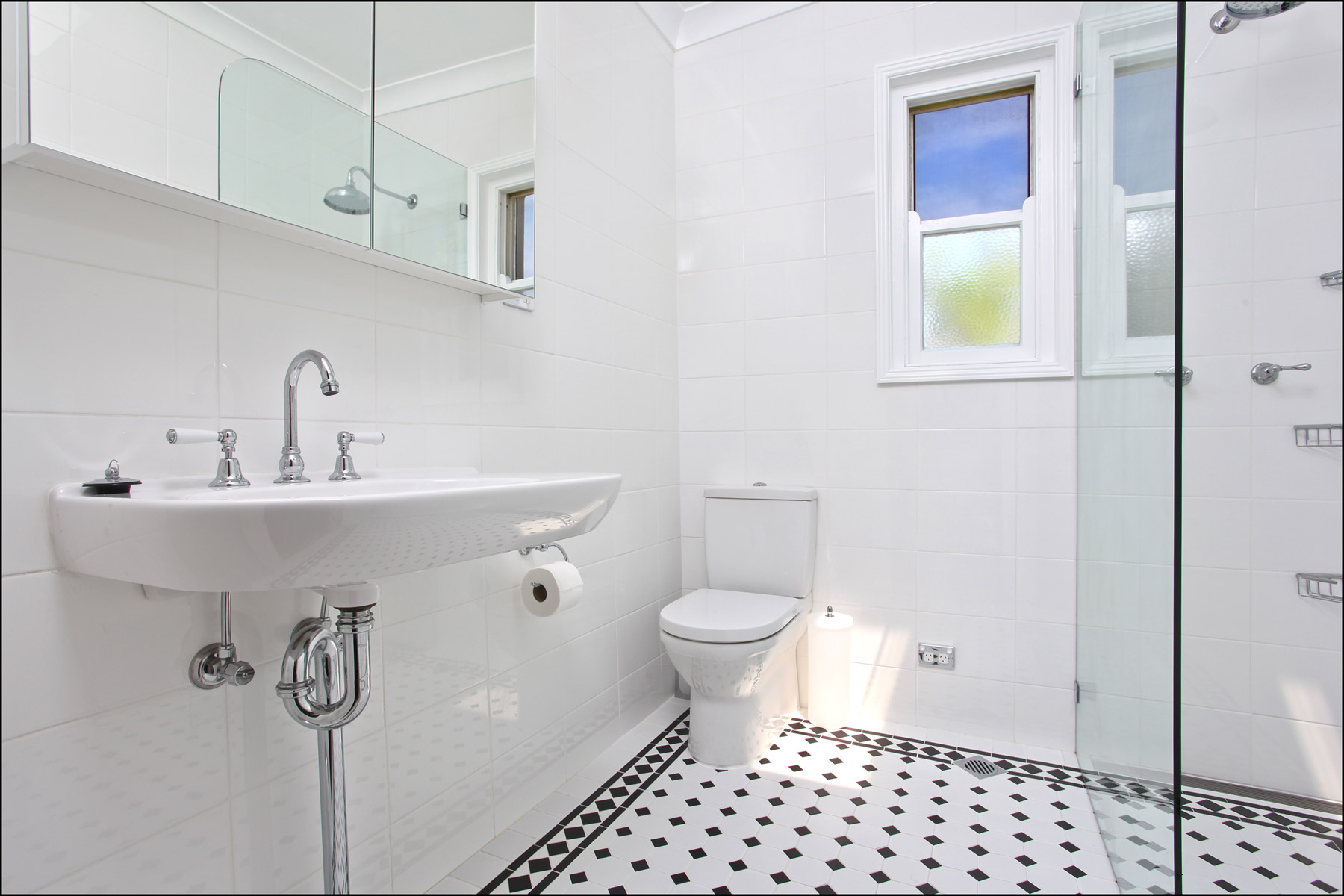 Bathroom Renovations Sydney (13)