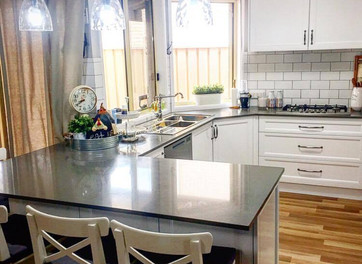 Hampton Kitchens
