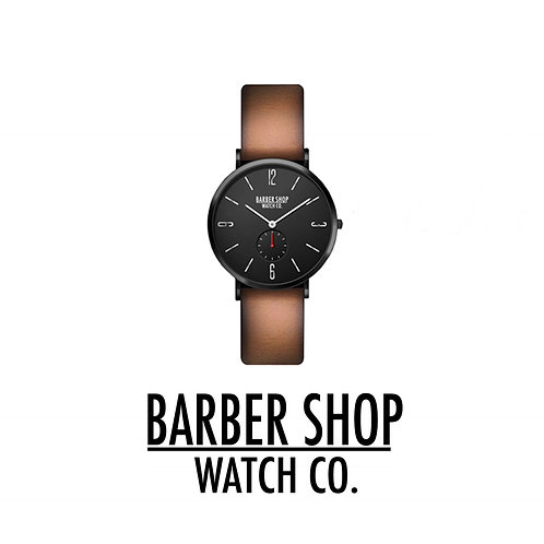 Barber Shop Watch Co.