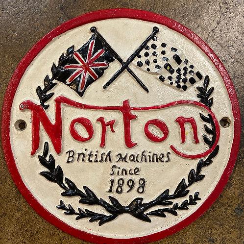 Norton sign