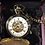 Thumbnail: POCKET WATCH WITH CHAIN