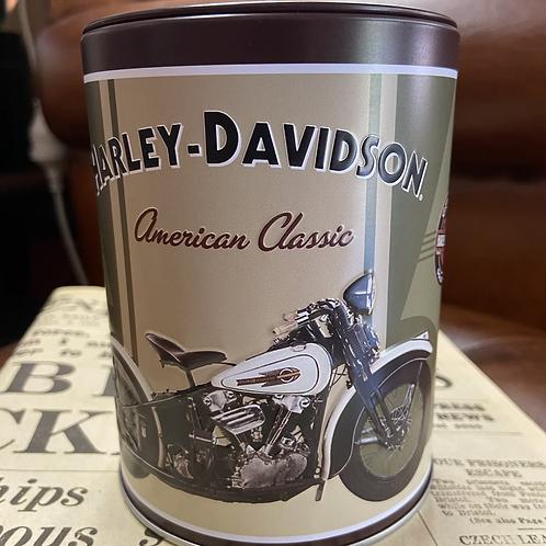 Harley Davidson Money Box