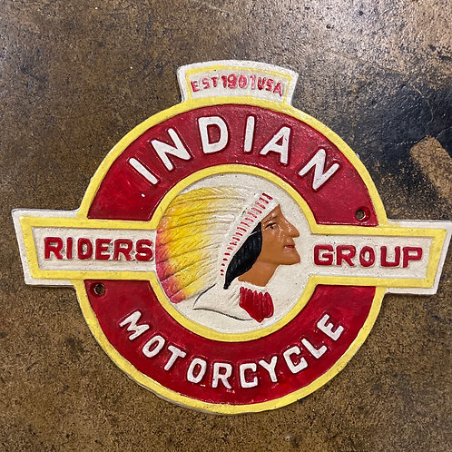 Indian cycles