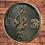 Thumbnail: Large gear clock