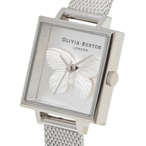 OB16MB15 OLIVIA BURTON 3D BUTTERFLY