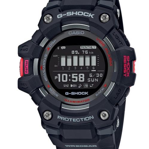 GBD100-1DR  G SHOCK