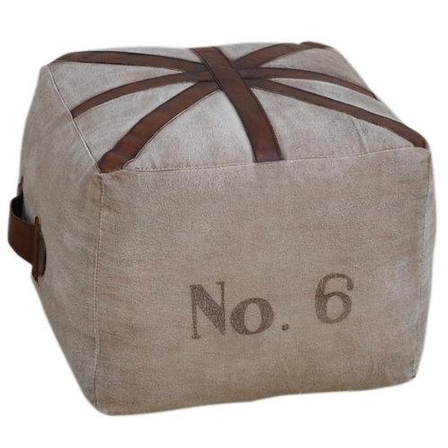 No.6 Ottoman