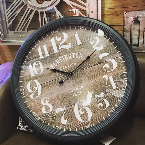Kensington clock 62cm