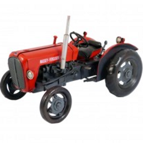 "Red Tractor ""Massey Fergusson"""
