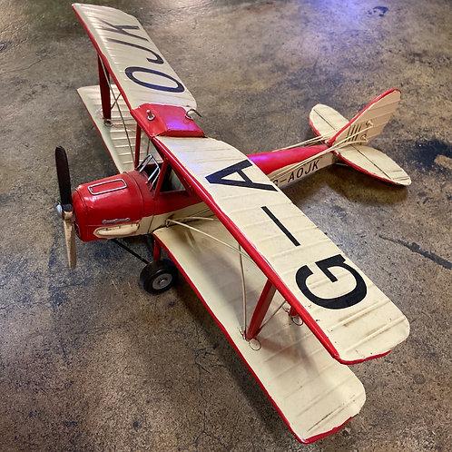 G-A0JK tin plane (medium)