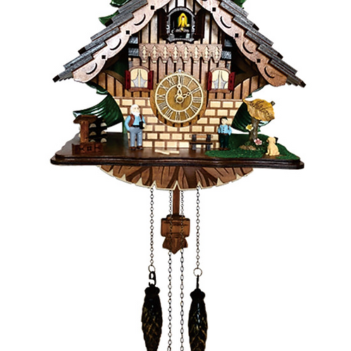 WW057Quartz Cuckoo clock