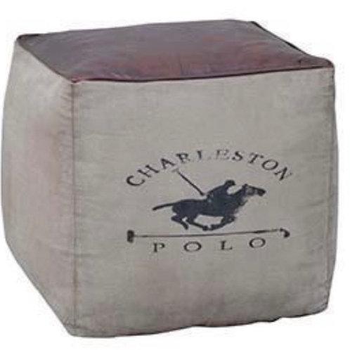 Charleston ottoman