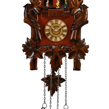 WW053 Quartz Cuckoo clock