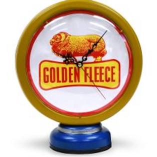 GOLDEN FLEECE CLOCK