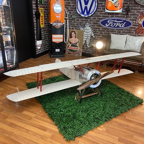 Large Airplane