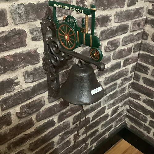 Joseph tractor bell
