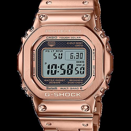 GMWB5000GD-4D GOLD INGOT G-SHOCK