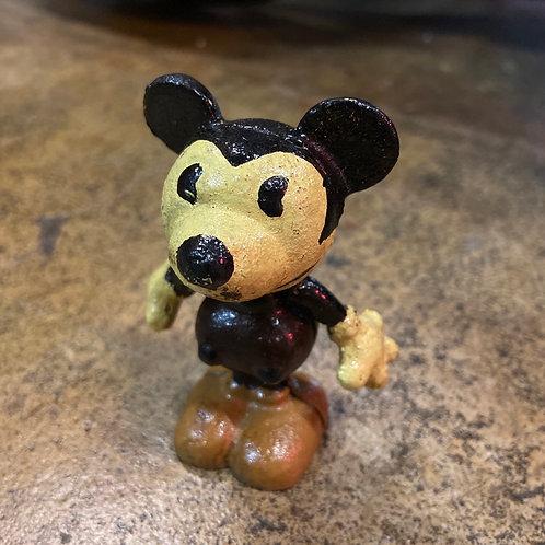 Small Mickey