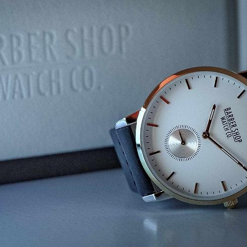 Barber Shop Watch Co. - The Regent