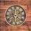 Thumbnail: Gear clock