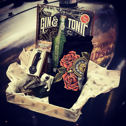 Gin & Tonic Hamper