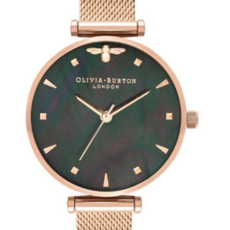 OB16AM145 OLIVIA BURTON QUEEN BEE