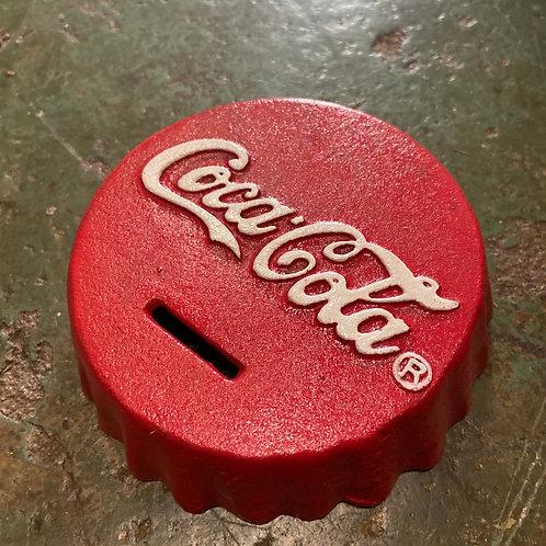 Coca Cola bank