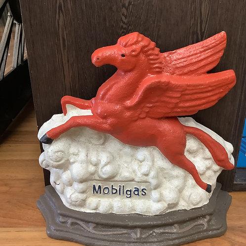 Pegasus door stop