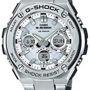 GSTS110D-7ADR G SHOCK G STEEL