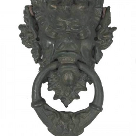 PAN KNOCKER LARGE 38CM