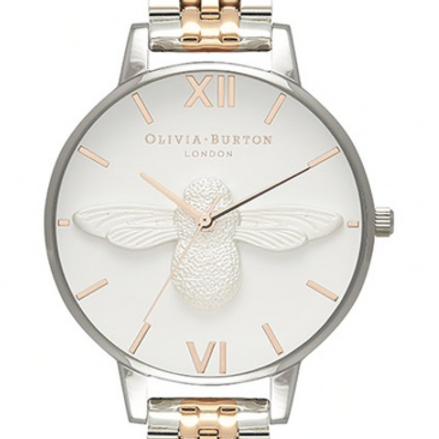 OB16AM156 OLIVIA BURTON 3D BEE