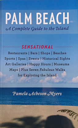 Palm Beach a Complete Guide to the Island